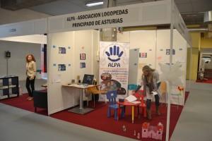 ALPA - Asociacion Logopedas Principado de Asturias