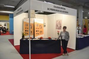 Colegio Oficial de Podologos de Asturias